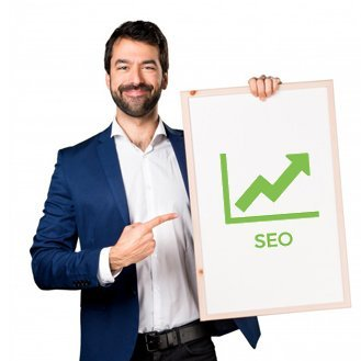 SEO guy photo