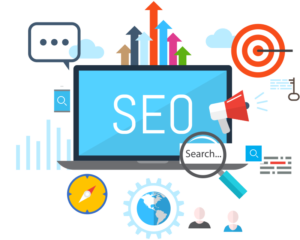 Search Engine Optimization San Antonio